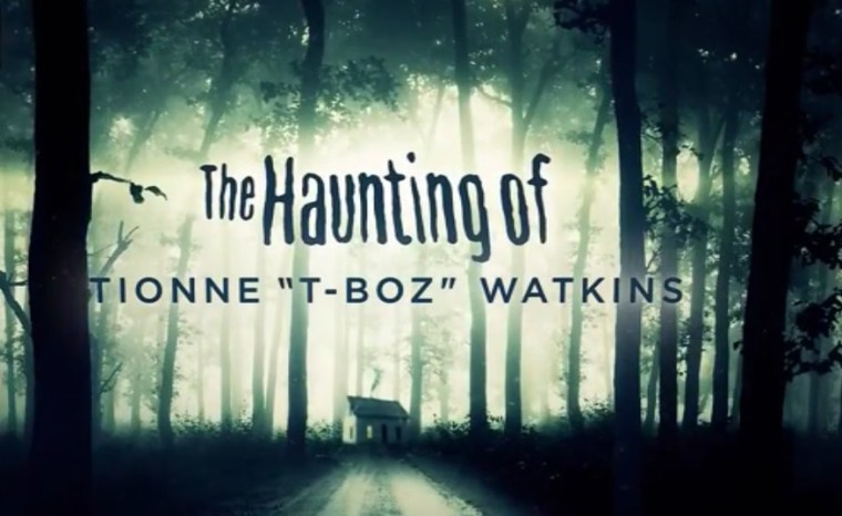 hauntingtboz
