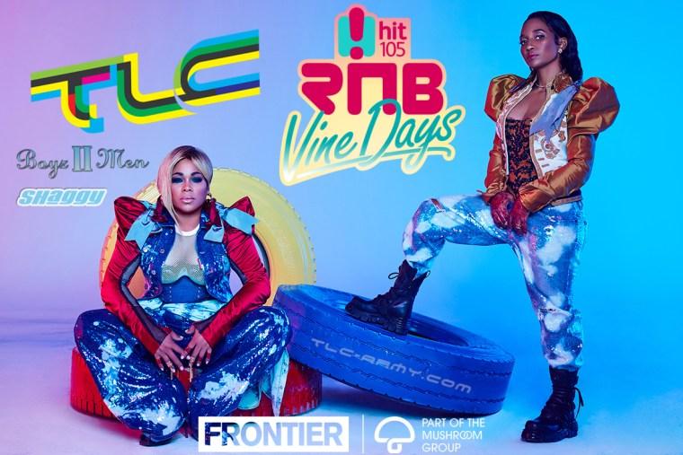 TLC Vine Days 2018