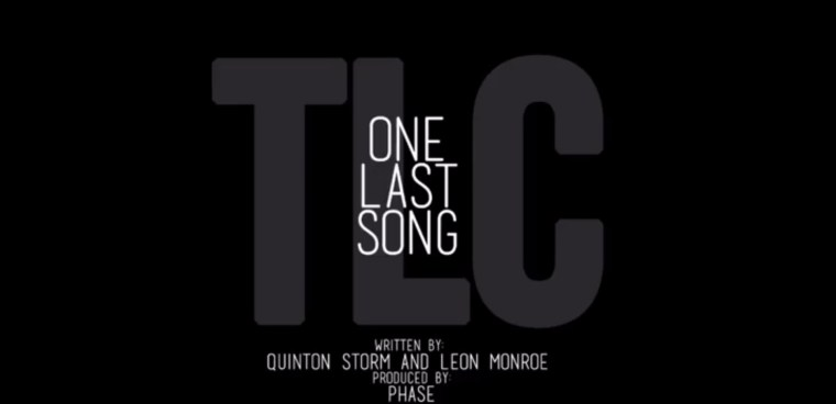 Tlc-one-last-song-demo