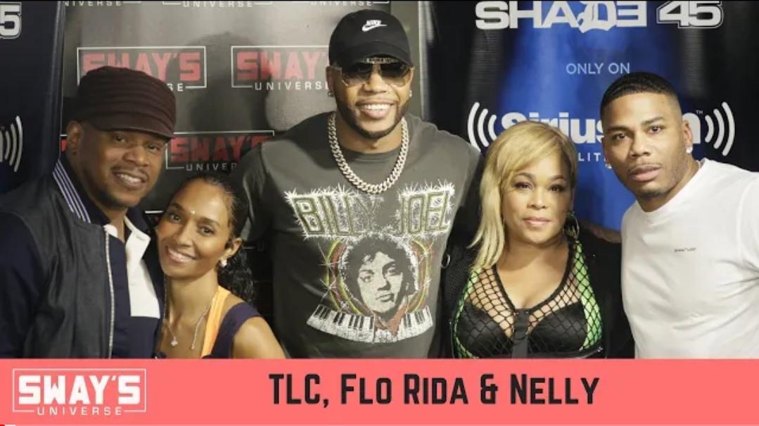 TLC sway TLC-Army.com
