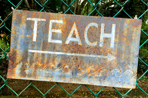 pt-teaching