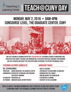 Teach@CUNY-Day-Flyer