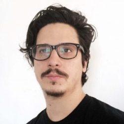 Photo of Luis Henao Uribe