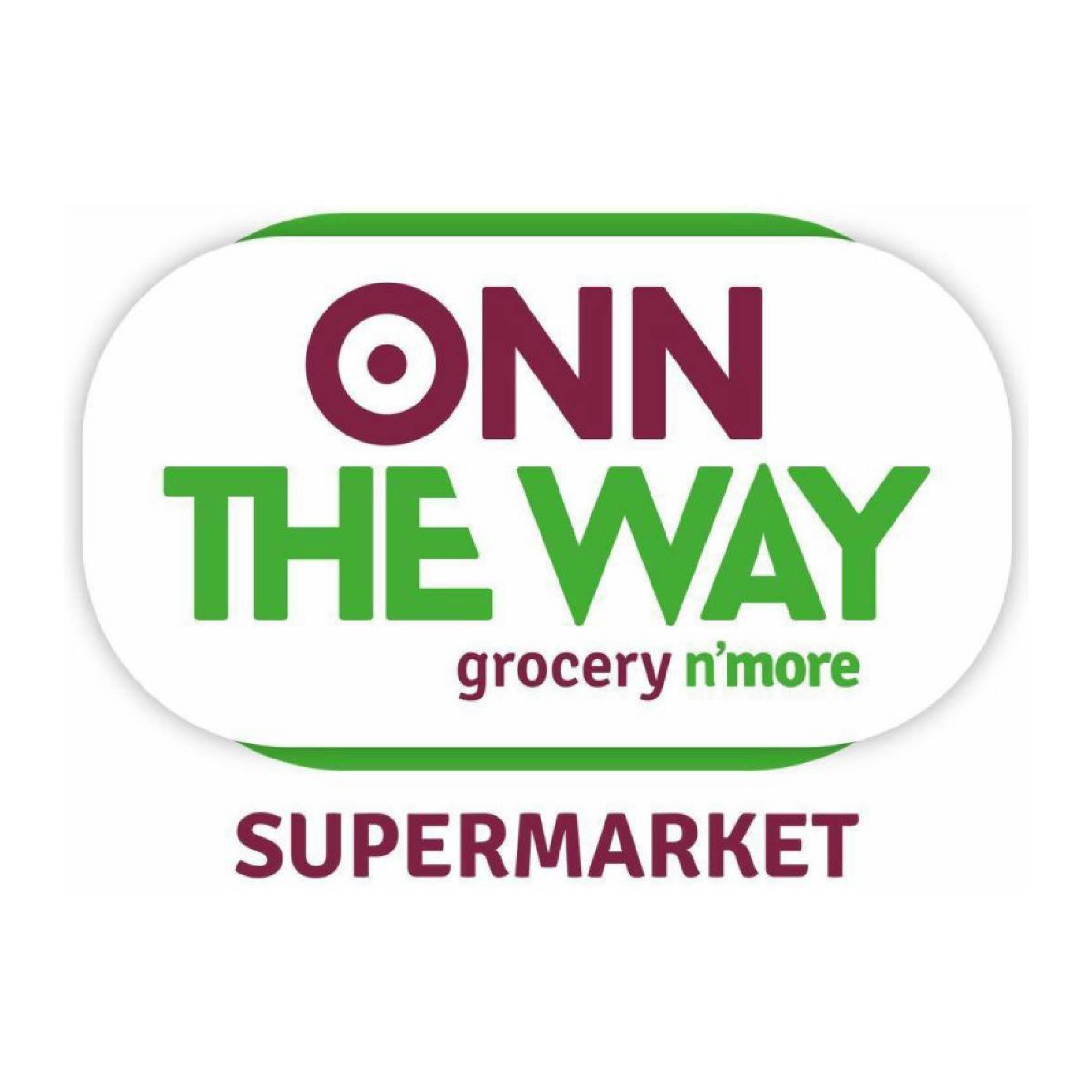On The Way Supermarket
