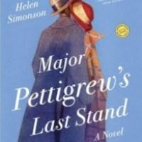 [TLC Blog Tour&Review] Major Pettigrew's Last Stand by Helen Simonson