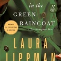 [TLC Blog Tour&Review] The Girl In The Green Raincoat by Laura Lippman