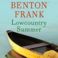 TLC Blog Tour&Review: Lowcountry Summer by Dorothea Benton Frank