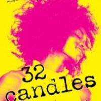 TLC Blog Tour&Review: 32 Candles by Ernessa Carter