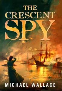 The Crescent Spy2