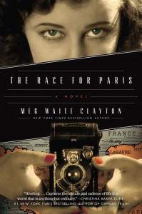 The Race For Paris (429x648)