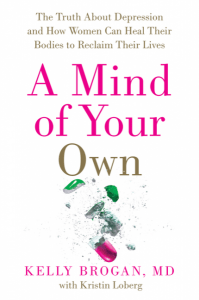 A Mind of Your Own cover