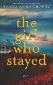 The Girl Who Stayed cover