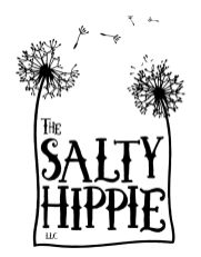the salty hippie
