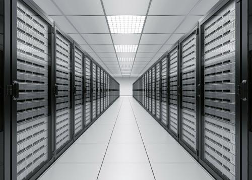 Data center LED Tubes Panels