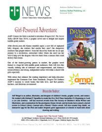 Dragon Girl Press Release