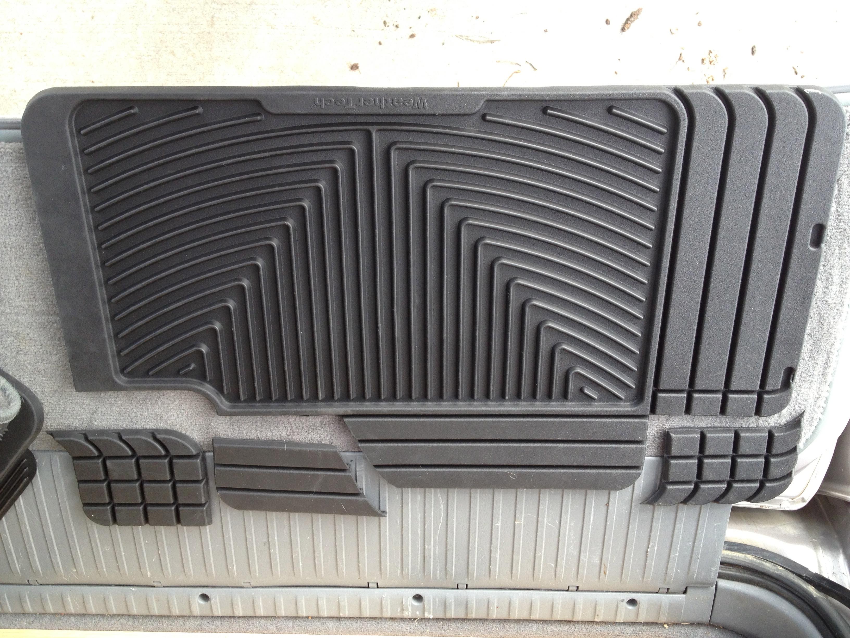 walmart armor black car ip interior piece all mats mat rubber com lexus floor