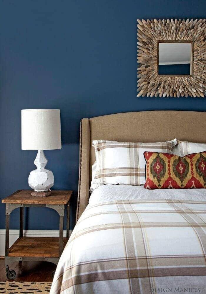 7 Bedroom Paint Colours That Look Amazing Tlc Interiors