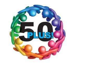 50+ Seniors Group 2018-2019 Events