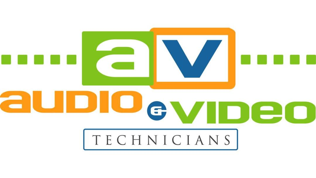 AV Tech Ministry
