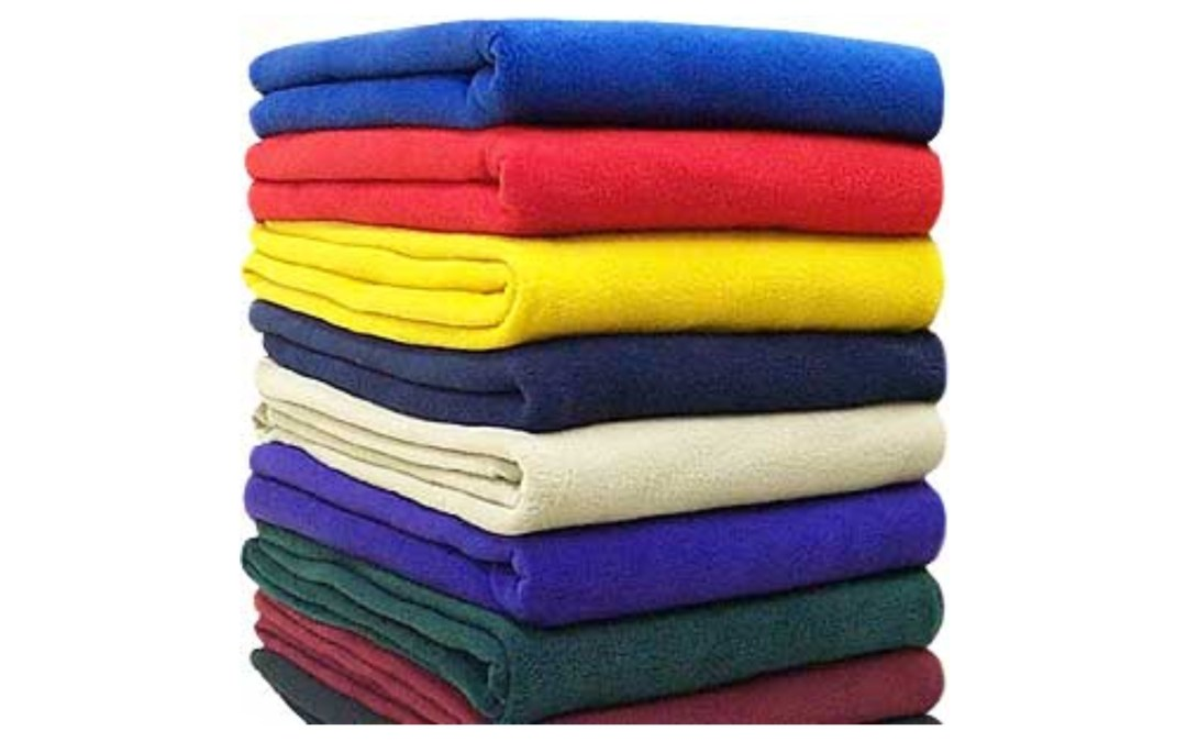 Quilters Request Blankets and Sheets