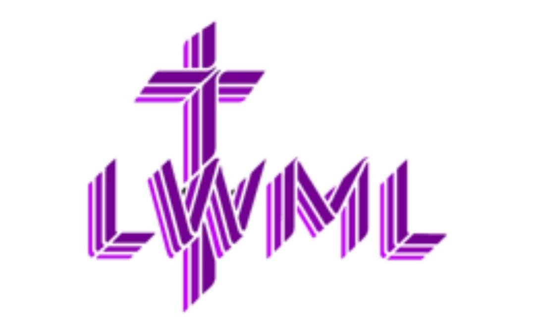 LWML Sunday – Oct. 1-2