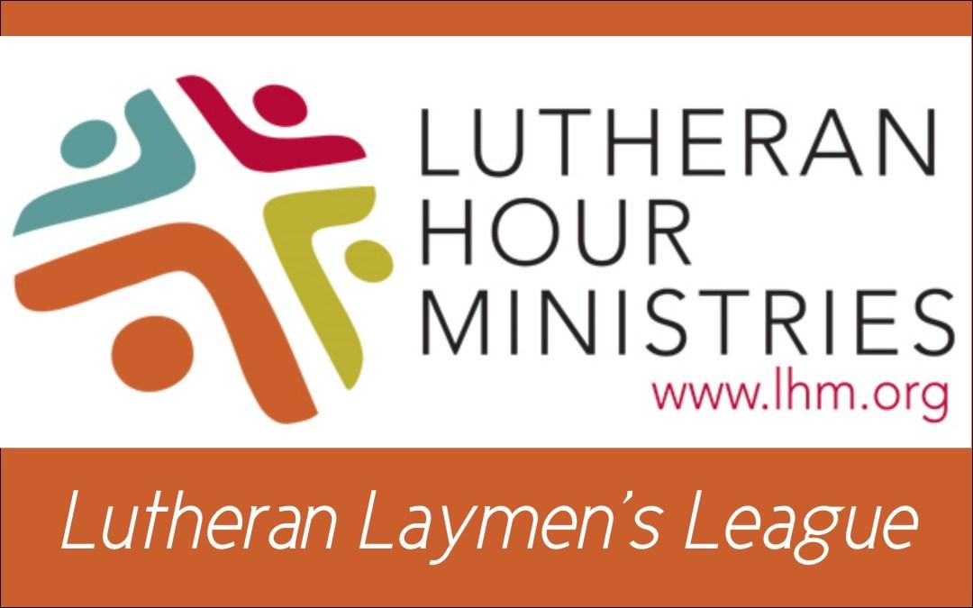Lutheran Laymen's League