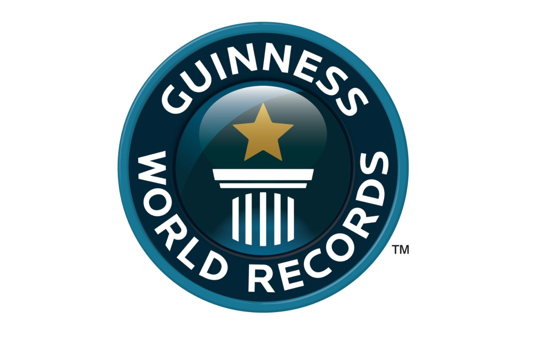 Would you like to be part of a World Record Holding Team?