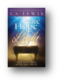 Peace, Hope & Light: Reflections on the Writings of C. S. Lewis