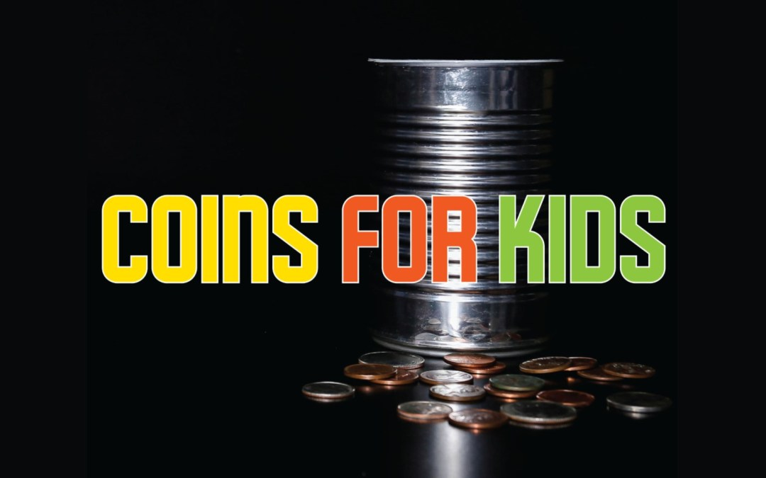 Coins for Kids