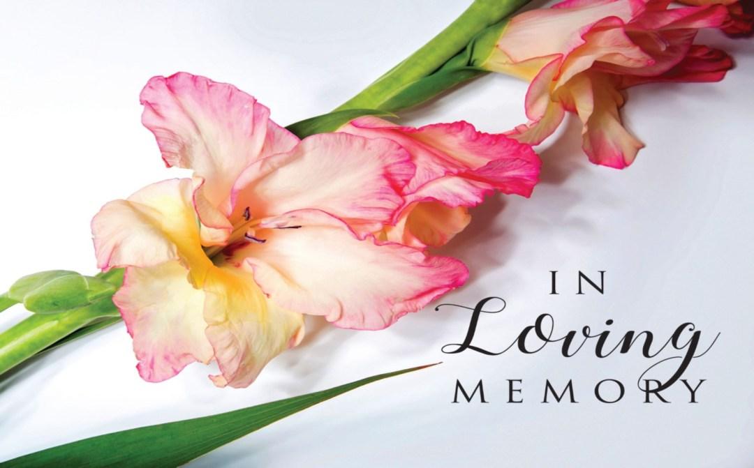 In Loving Memory - Columbarium
