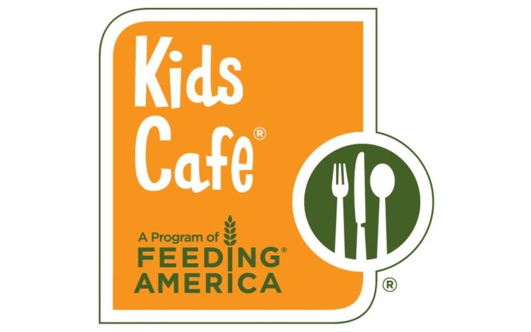 Kids' Café Free Lunch