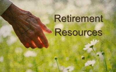 Retirement Workshop Resources