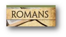 50+ Bible Study Topic: Romans – In Person and Online!
