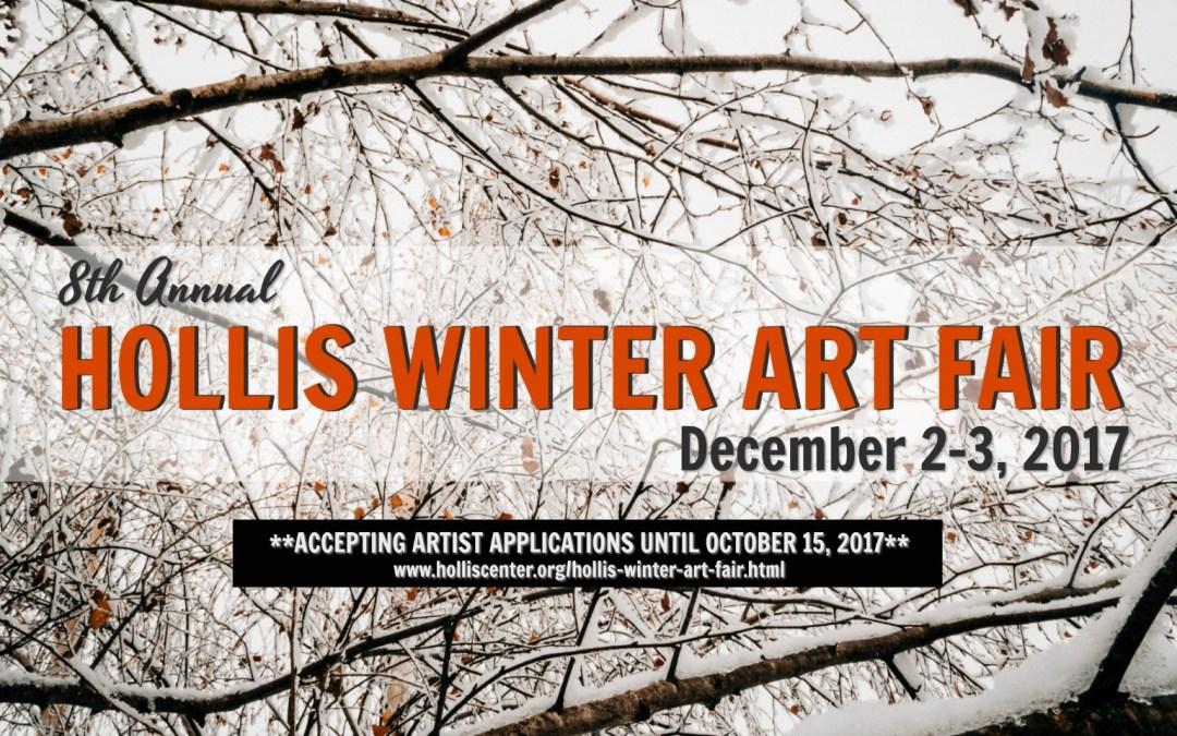 Hollis Renewal Center Seeks Artisans