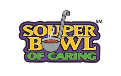 """Souper Bowl of Caring"" Food Drive"