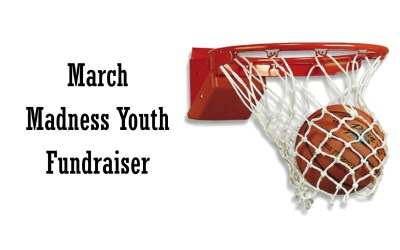 March Madness Fundraiser