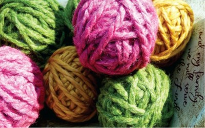 For the Love of Yarn – August 18