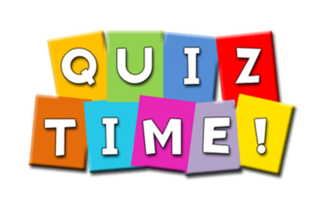 Trinity Lutheran Preschool – A Quiz!