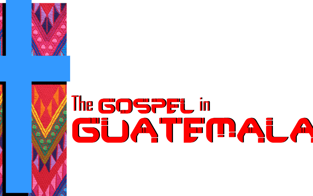 Seniors Speaker Series: Stories from Guatemala