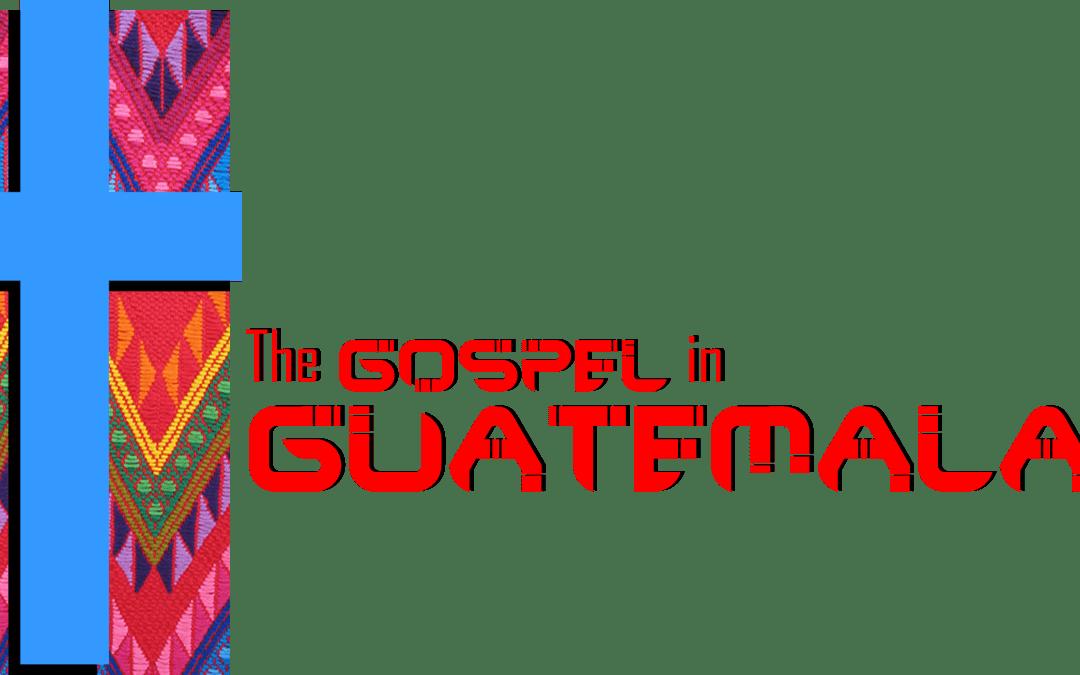 Seniors Speaker Series: Stories from Guatemala
