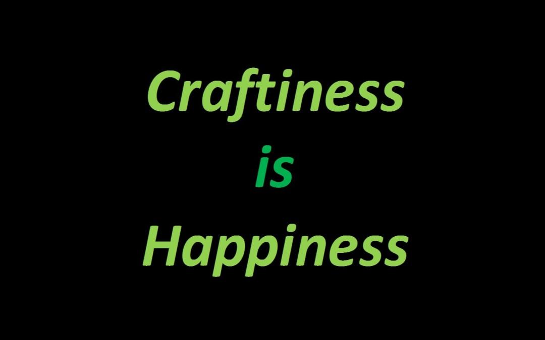 Beautiful Savior Craft-a-thon
