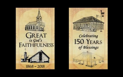 Trinity-Block Celebrates 150th Anniversary