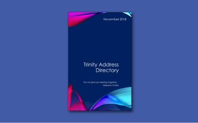 New Address Directory