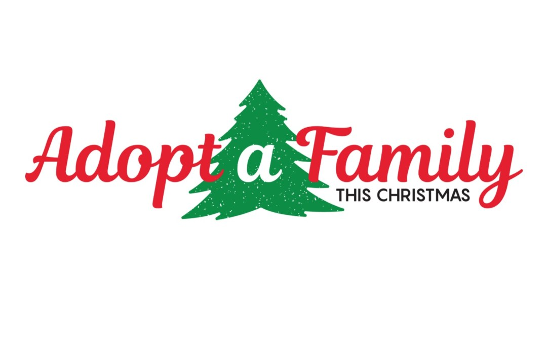 Rushton Elementary: Adopt a Family for Christmas – List Available!