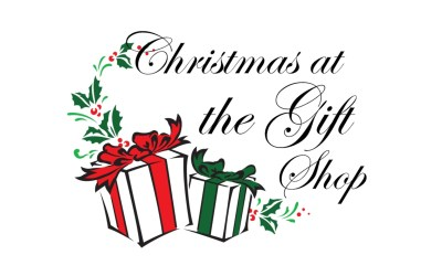 Christmas at the Gift Shop