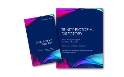 New Address and Pictorial Directories