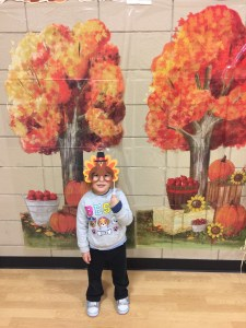 Rushton Fall Festival