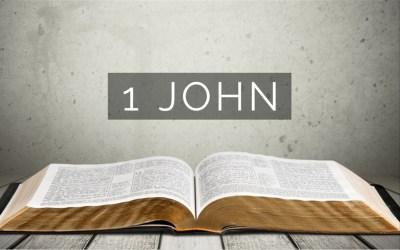 Shawnee Campus Men's Bible Study
