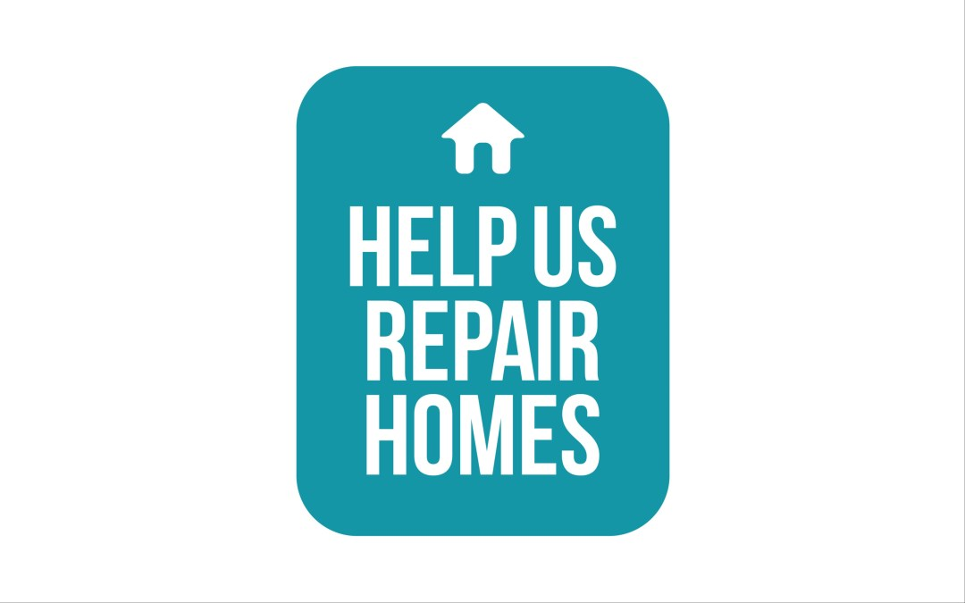 MLM Minor Home Repair Team