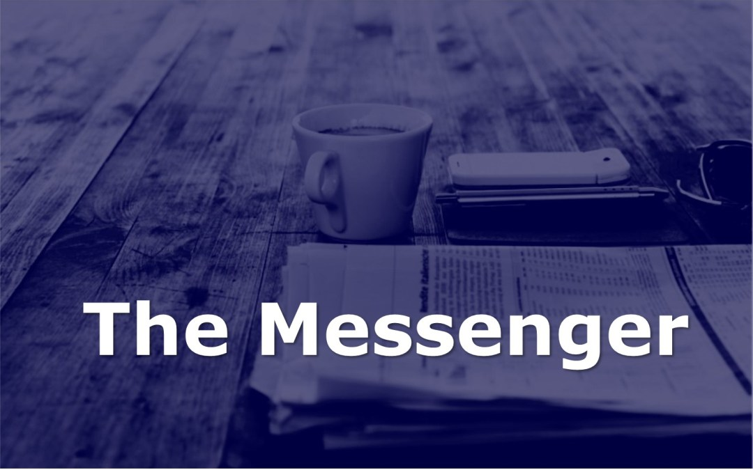 January Messenger Schedule